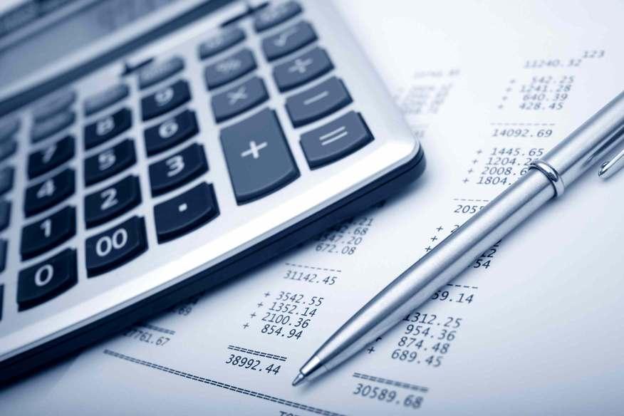 Concurs pentru ocuparea postului de Administrator  financiar