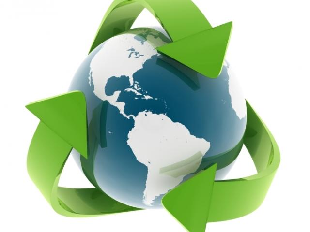 Reciclând, salvati planeta!